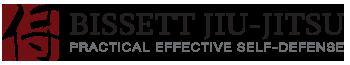 Bissett Jiu-Jitsu Logo